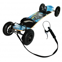 Skate Mountainboard - MBS Atom 95X