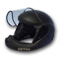 Capacete Paraquedismo - Skysystems USA Oxygn