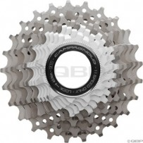 Cassete 11 Speed -  Campagnolo Super Record 11s Titanium