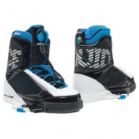 Bota Wakeboard/Kite - Liquid Force Watson