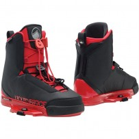Bota Wakeboard/Kite - Liquid Force Tao