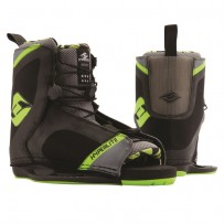Bota Wakeboard/Kite - Hyperlite Remix 2015