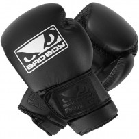 Luvas de Boxe - Bad Boy Pro Series 2.0 Evolution