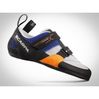 Sapatilha Rapel/Escalada - Scarpa Force X