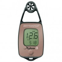 Medidor de Vento Kite - Skywatch Xplorer 3