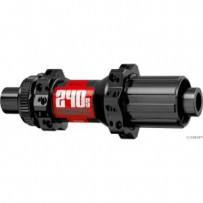 Cubo Traseiro 142mm - DT Swiss 240s Straight Pull Disc - 142mm x 28-Furos x 12mmThru (Centerlock)