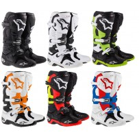 Bota Motocross - Alpinestars Tech-10