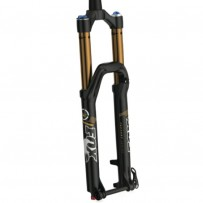 "Suspensão MTB - Fox Racing 34 Float 160 CTD FIT - Steerer  1.5"" Tapered x 15QR Thru Axle x Travel 6.3""/160mm x 1923g"