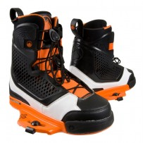 Bota Wakeboard/Kite - Liquid Force Ultra CT