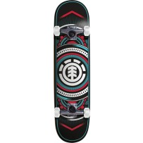 "Skate Completo - Element Thriftwood Hatched 7.75"" x 31.25"""