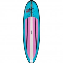 Prancha SUP - Stand Up Paddle Board Inflável Feminino - Naish Alana