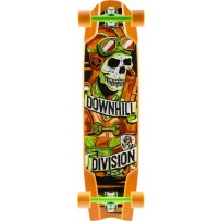 Longboard Completo - Sector 9 Bomber DHD