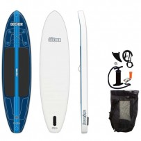 Prancha SUP - Stand Up Paddle Board Inflável - Jimmy Styks Seeker