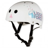 Capacetes Feminino Wakeboard/Kite - Liquid Force Daisy