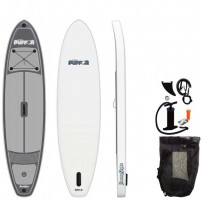 Stand Up Paddle Board Inflável - Jimmy Styks Puffer