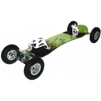 Skate Mountainboard - MBS Pro 95 Retaliation