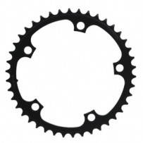 Coroa - Sram Omnium Track  Road 10-Speed  144mm 48 Dentes