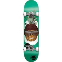 "Skate Completo - Almost Fruit Face 7.75"" X 31.4"""