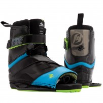 Bota Wakeboard/Kite - Hyperlite Focus 2015